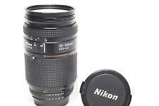 Nikon Auto focus 35-135mm lens