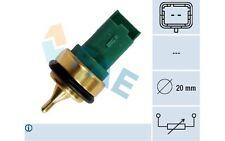 FAE Sensor temp. refrigerante PEUGEOT 307 206 PARTNER CITROEN XSARA C3 33707