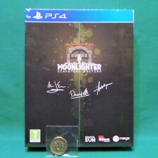 Moonlighter Collector's Signature Edition + Coin & Art Card (PlayStation 4 PS4)