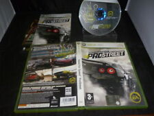 XBOX 360 Need for Speed Pro Street _ per Console Microsoft XBOX 360 - PAL ITA