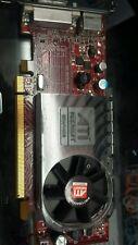 ATI Radeon ATI-102-B62902(B) HD 3450 Video Card & DUAL MONITOR CARD