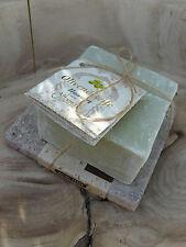 Olivenseife + Travertin Geschenkset Hamam Sauna Relaxen Geschenk Ottman