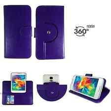 Sony Ericsson Xperia Arc S Handy Hülle Tasche Schutzhülle - 360° XS Lila