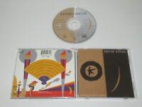 Kitaro / Dream (Geffen Ged 24477) CD Álbum