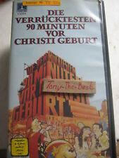 Betamax - Die Verrücktetesten 90 min.vor Christi Geburt