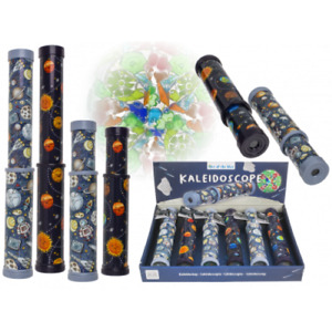 Kids Telescope kaleidoscope Classic and scientific educational rotating toy