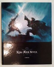 LONG JOHN SILVER  ** TOME 2 EDITION LUXE **  EO COMME  NEUF DORISON/LAUFFRAY
