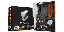 GIGABYTE AORUS AX370-GAMING 5 AM4 X370 DDR4 ATX Motherboard - 139851