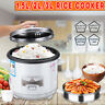 1.5/2/3L Electric Automatic Rice Cooker Food Steamer Cooking Warmer Non-Stick