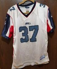 Reebok Shaun Alexander Seattle Seahawks Super Bowl XL Football Jersey Youth XL