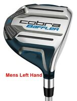 COBRA BAFFLER XL NO. 5 FAIRWAY WOOD - LITE FLEX- MENS LEFT HAND - NEW!