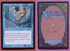 3x Creatività di Laquatus - Magic MTG Odissea