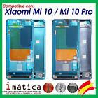 Frame Intermediate For Xiaomi Mi 10 / My 10 Pro 0.2oz Chassis Side Green Black
