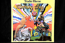 "Trader Horne Morning Way Dawn reissue 180g 12"" vinyl LP New + Sealed"