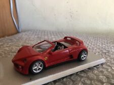 1/43 Ferrari F430 Giugiaro Prima 2002