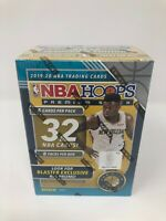 2019-20 Panini NBA Hoops Premium Stock Blaster Box Silver Mojo New Sealed