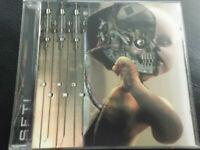 THE   KOVENANT   -   SETI  ,    CD  2003 ,       INDUSTRIAL  METAL ,   ROCK