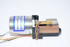 Ultratech Stepper 01-20-02646-01 Rev. N Front Focus Actuator Assembly
