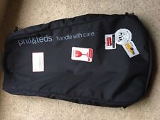 PHIL AND TEDS BUGGY CARRY BAG-BLACK