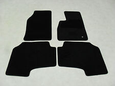 Jeep Grand Cherokee 2005-2010 Fully Tailored Deluxe Car Mats in Black