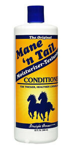 Stc Mane 'N Tail Conditioner The Original Horse Or Human 946Ml