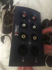 Pinnacle Blue Box System Video Editting Card