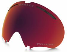 Oakley A-Frame 2.0 Snow Goggle Replacement Lens - Prizm Snow Torch Iridium