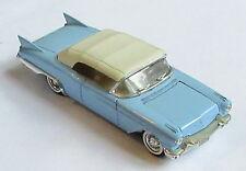 Cadillac Eldorado Biarritz 1957 - Solido 1/43