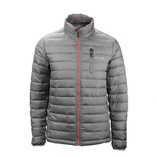 Gyde Calor Mens Heated 7v Jacket by Gerbing GRAY 2XL
