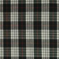 BLUE /& WHITE CHECK COTTON  FABRIC BY THE YARD #31