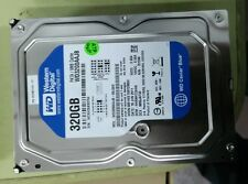 """Western Digital WD3200AAJB-00J3A0 320GB 7.2K 3.5"""" BLUE IDE Hard Disk Drive"""