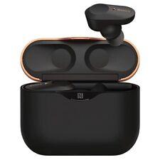 Sony WF-1000XM3 Noise Cancelling True Wireless Headphones-Black