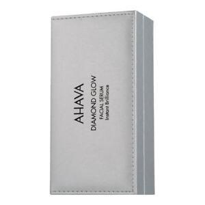 AHAVA Diamond Glow - Facial Serum 30ml