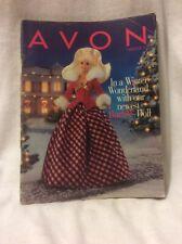 Avon Barbie Doll Brochure 1997 Campaign 21