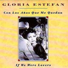 gloria estefan - con los anos que me quedan (CD NEU!) 5099765966718