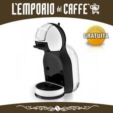 Máquina Café Mini Me Nescafe Dolce Gusto de Longhi a Cápsula Blanco y Negro