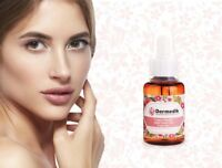 Copper Peptide Serum with Swiss Apple Stem Cell and Argireline for Wrinkle 30ml
