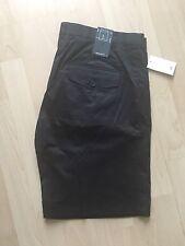 H&M Short Hose Regular Fit Gr. 50 Neuware schwarz