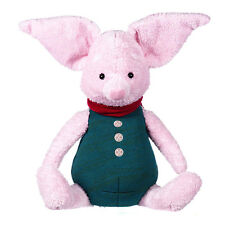 Disney Christopher Robin Large Plush Piglet BRAND NEW