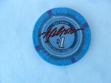 New listing $1 Las Vegas Hilton Casino Chip
