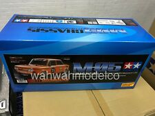 Tamiya 58649 1/10 RC NSU TT Jagermeister - M-05 Kit