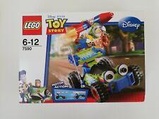 LEGO 7590 Toy Story Woody y Buzz en RC Diney Pixar Nuevo Sellado