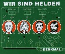 Wir sind Helden Denkmal (2004) [Maxi-CD]