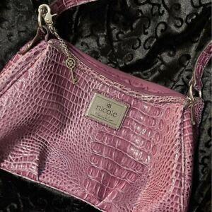 nicole miller purse