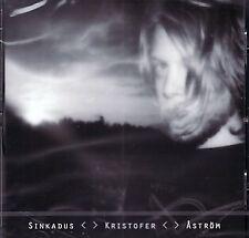 Kristofer Aström - Sinkadus (CD)