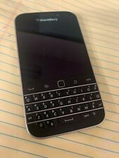 Blackberry Classic Q20 | Unlocked, GSM Unlocked, AT&T, Verizon, T-Mobile | 16 GB