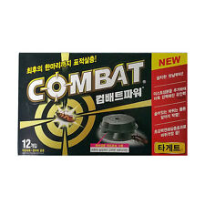 HENKEL COMBAT Roach Source Kill Bait Stations 12pcs