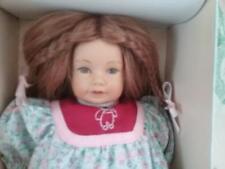 "Vintage Heidi Ott Little Ones Baby Doll 1990's NRFB 8 1/2"" Baby Linda"