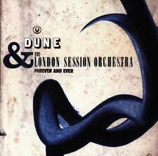 Dune Forever and ever (1998, & London Session Orchestra) [CD]