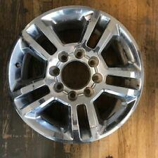 Wheel 20x8-1/2 10 Spoke Opt RQ9 Fits 15-18 SIERRA 2500 PICKUP 467679